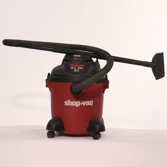 Picture of Shop Vac