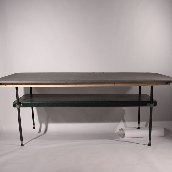 Picture of Table de coupe - Simple