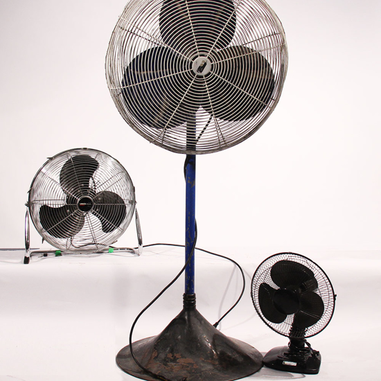 Picture of Ventilateur commercial